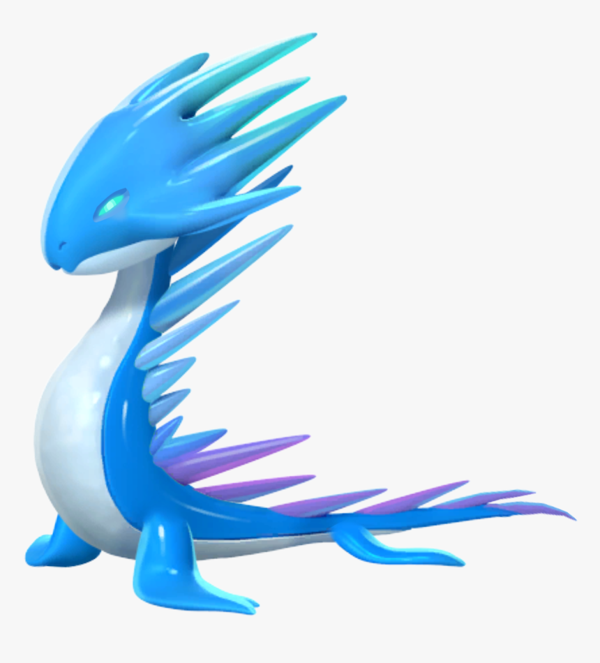 Dragon Mania Legends Ice Spike Dragon, HD Png Download, Free Download
