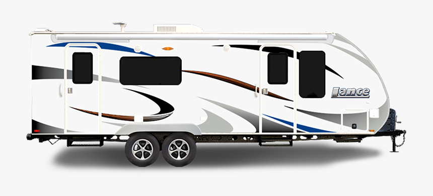 Lance Campers Travel Trailer, HD Png Download, Free Download