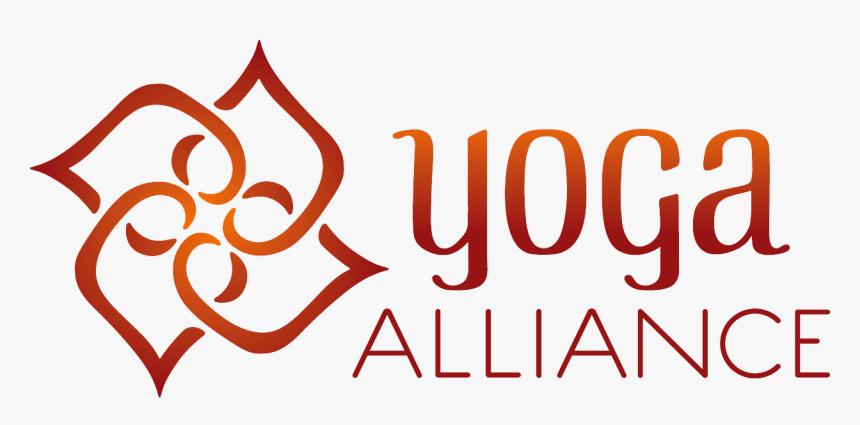 Yoga Logo Png Yoga Alliance Registry Logo Transparent Png Kindpng