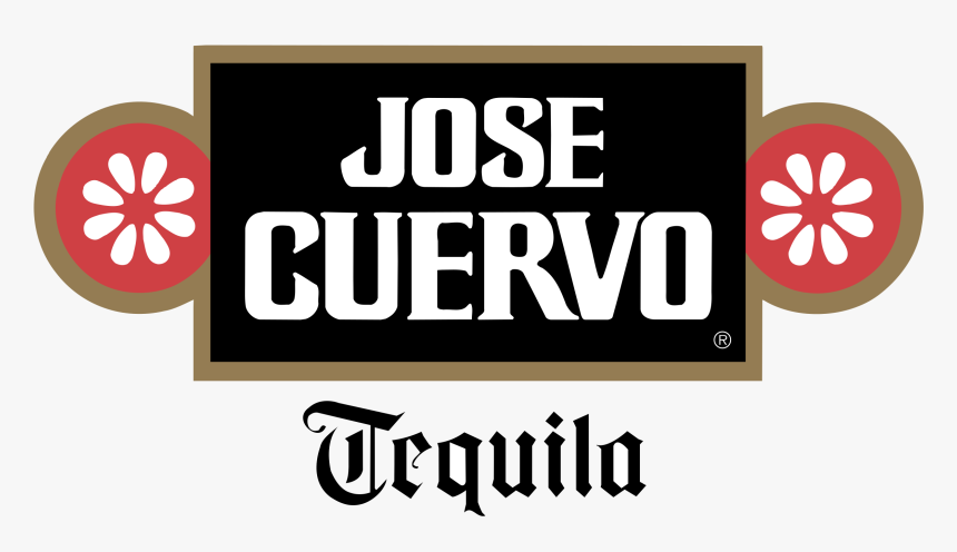 Tequila Jose Cuervo Logo Png, Transparent Png, Free Download