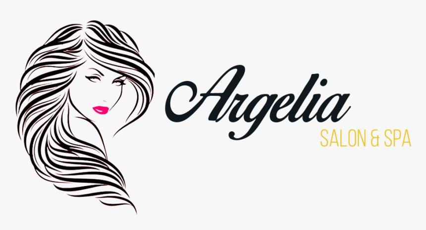 Hair Salon Logo Png For Kids Illustration Transparent Png Kindpng