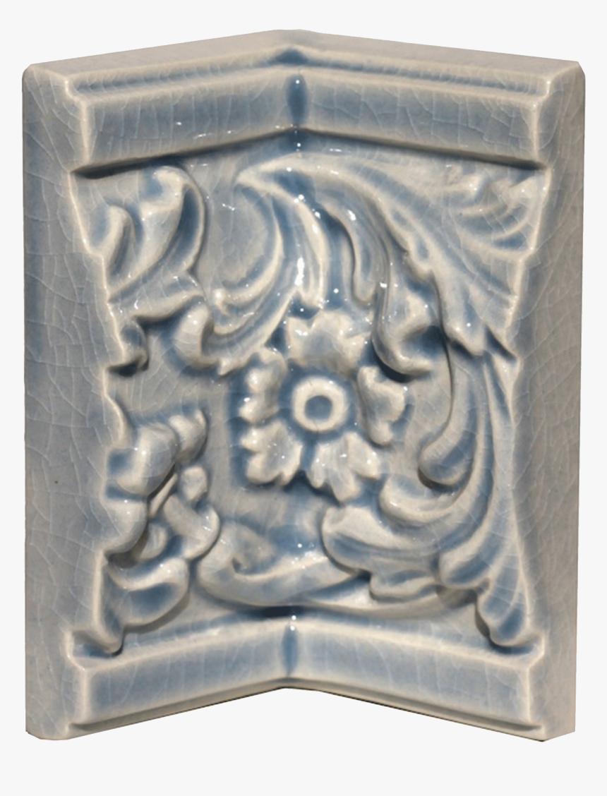 464c Hermes Inside Corner - Stone Carving, HD Png Download, Free Download