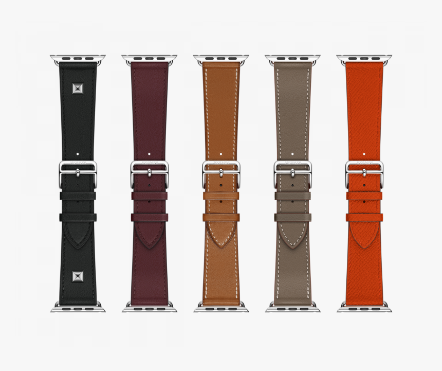 Just In Time For Fall - Apple Watch Hermes Bands 2018, HD Png Download, Free Download