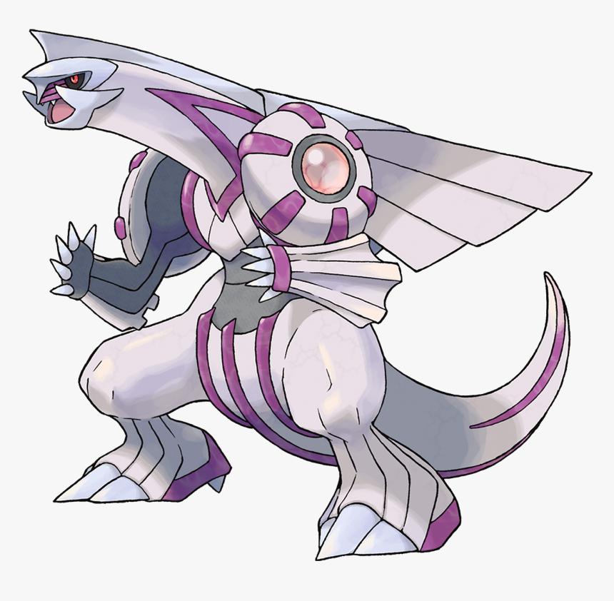 Pokémon 3d Wiki - Pokemon Palkia, HD Png Download, Free Download