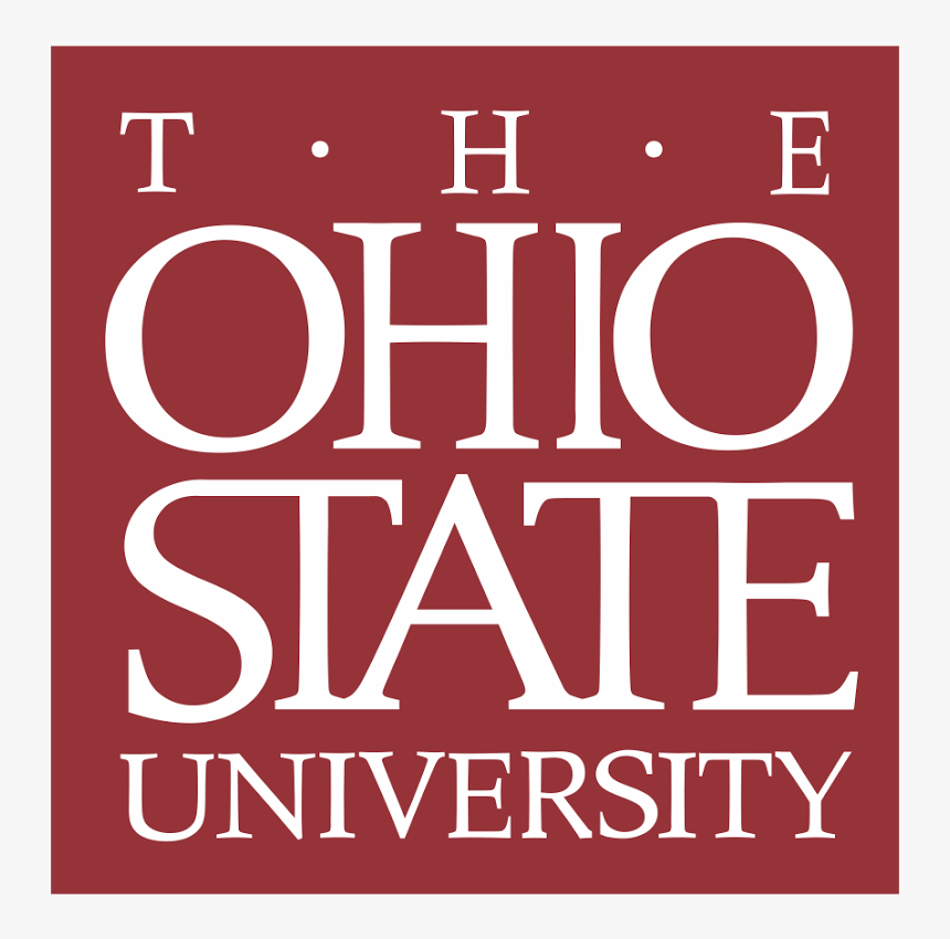 Ohio State University Logo Png, Transparent Png, Free Download