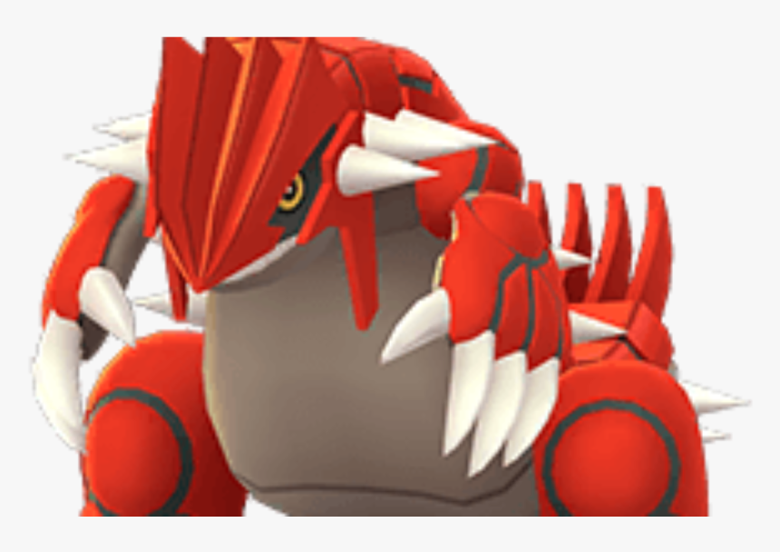 Groudon Png, Transparent Png, Free Download