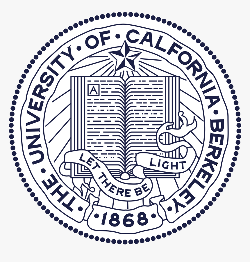 Uc Berkeley Logo Png, Transparent Png, Free Download