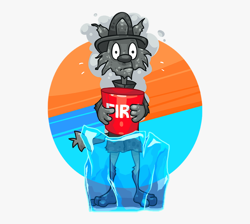 Animated Fire Png, Transparent Png, Free Download