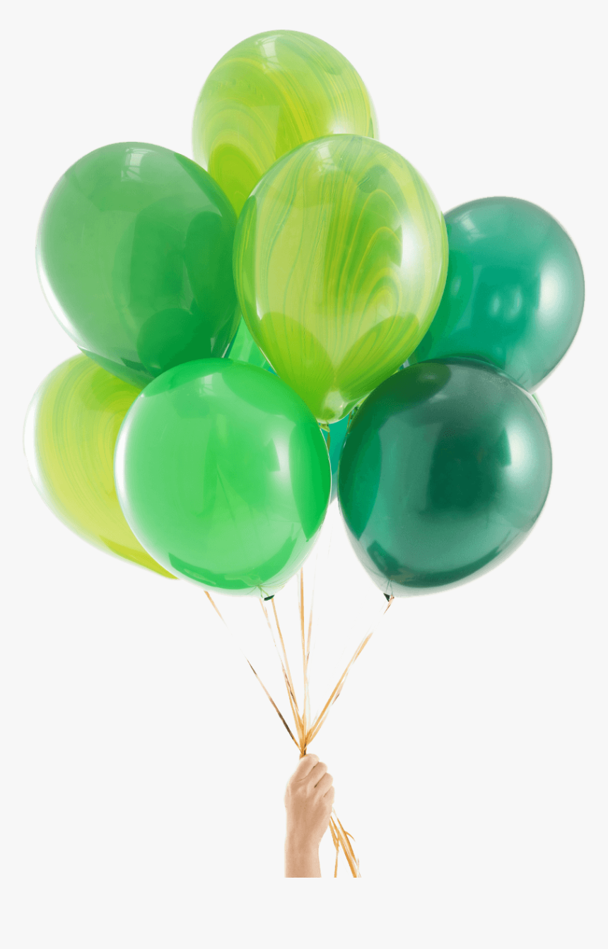 Dino Party Balloon Bunch, HD Png Download, Free Download