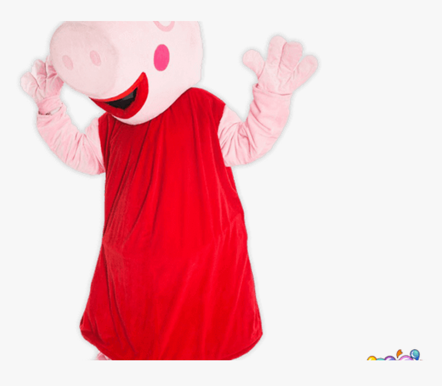 Peppa Pig Character For Kids Party, Ny Birthday Party, HD Png Download, Free Download