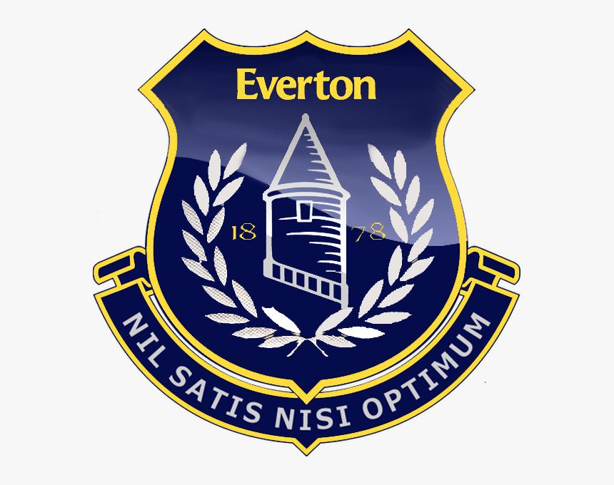 Transparent National League Logo Png Everton F C Png Download Kindpng