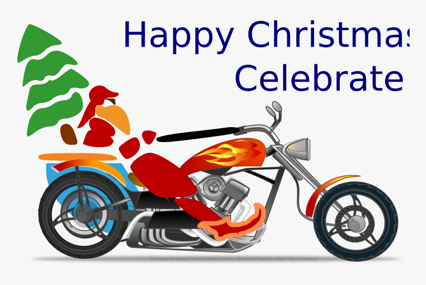 Harley davidson motorcycle clipart 7 - Clipartix