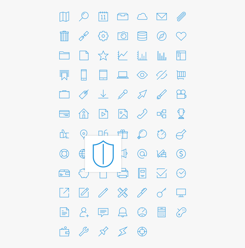 free ui design icon kit church minimalist icons hd png download kindpng free ui design icon kit church