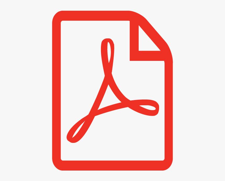 Pdf File Transparent Background Pdf Logo Hd Png Download Kindpng