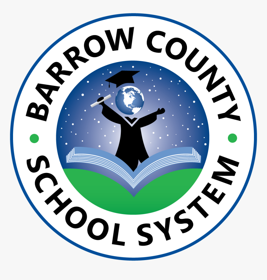 Barrow County Schools - Barrow County School System, HD Png Download, Free Download