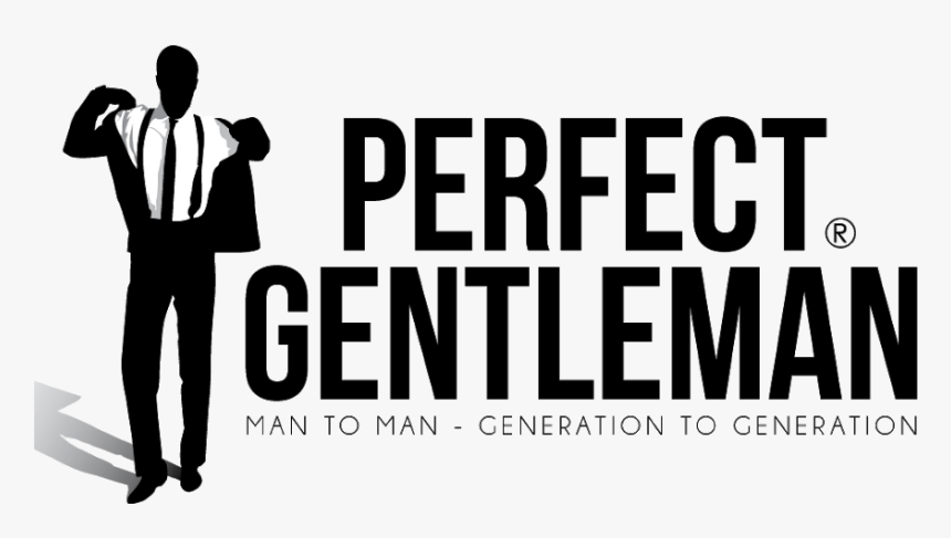 Perfect Gentleman, HD Png Download, Free Download