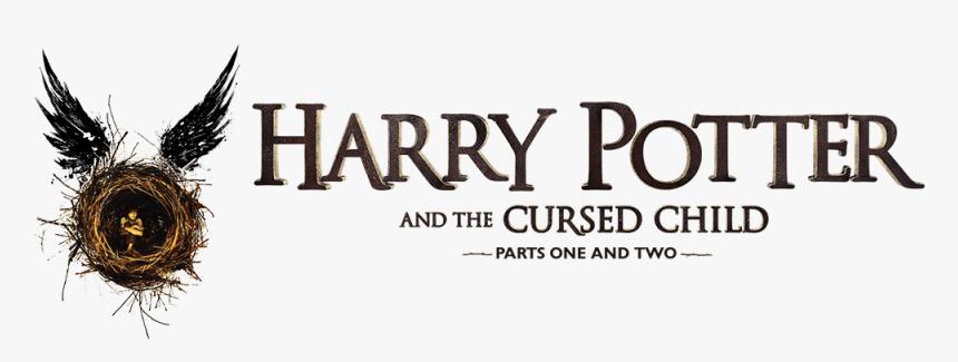 Harry Potter Broadway Logo Png, Transparent Png, Free Download