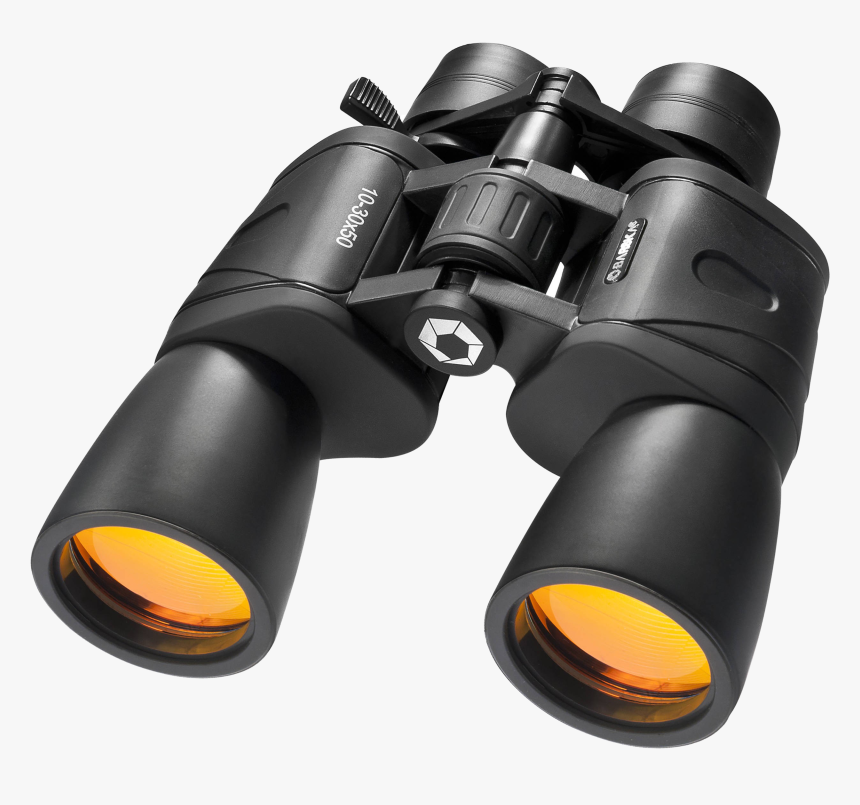 Binocular Png Free Background - Barska Gladiator 10 30x50 Ruby Binocular, Transparent Png, Free Download
