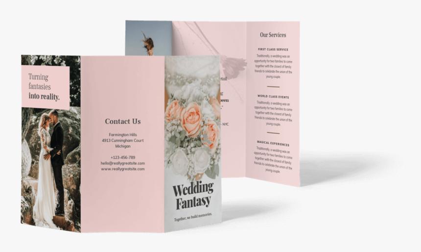Brochure Design Tool Hero Image Brochure Hd Png Download Kindpng
