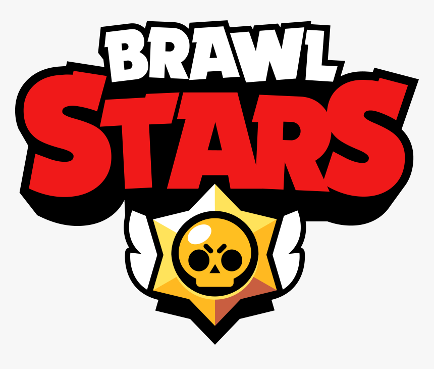 Brawl Stars Logo - Brawl Stars Logo Png, Transparent Png, Free Download
