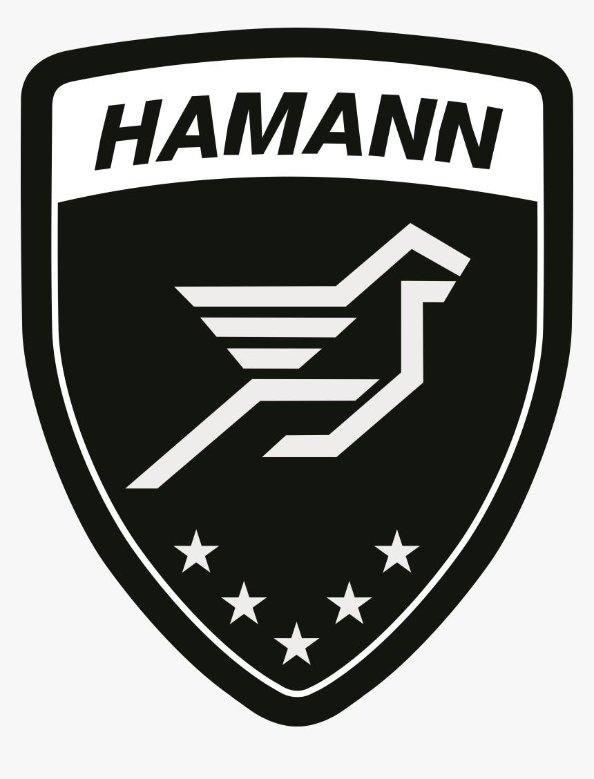 Hamann Logo, HD Png Download, Free Download