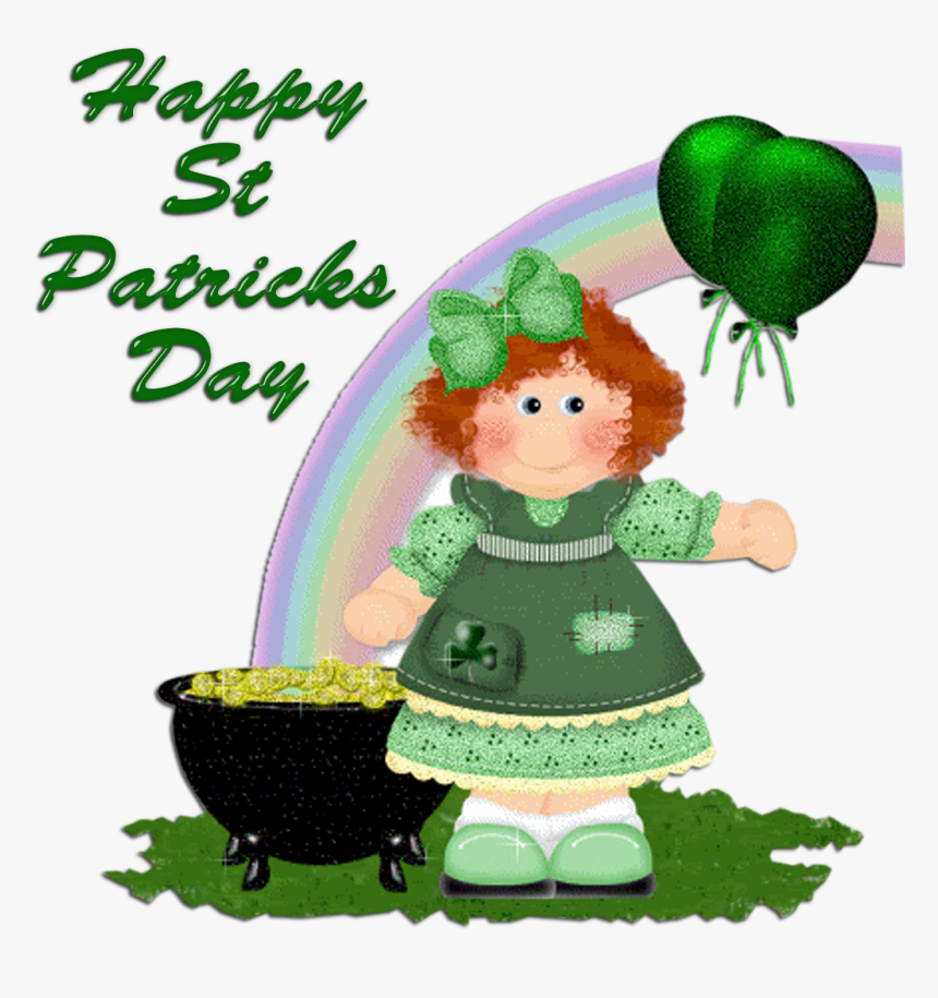 Cute St Pattys Day Graphics St Patricks Day Graphics - St Patricks Days Gifs, HD Png Download, Free Download