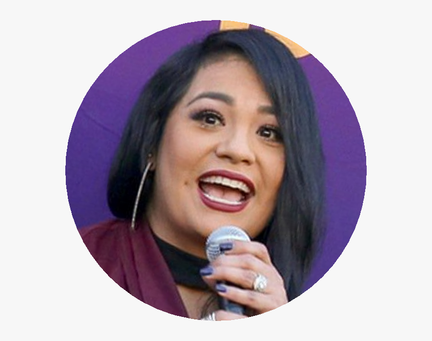 Suzettequintanilla - Singing, HD Png Download, Free Download