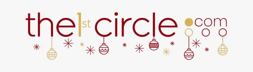 Com Christmas Logo Logo Alphabet Design Illustration - Calligraphy, HD Png Download, Free Download