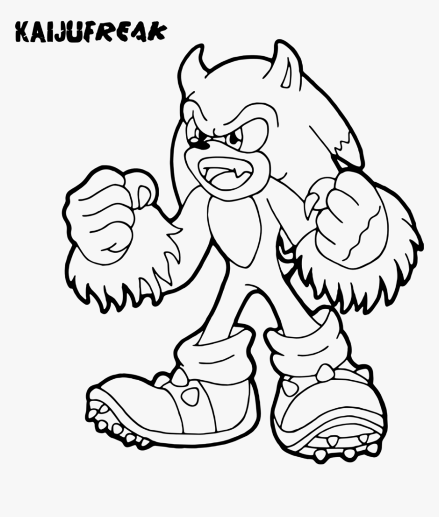 Sonic Riders Coloring Pages - Coloring Home | 1013x860