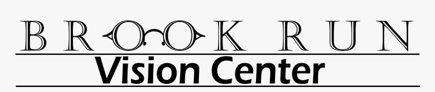 Brook Run Vision Center, HD Png Download, Free Download