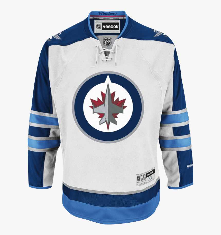Laine Winnipeg Jets Jersey, HD Png Download, Free Download