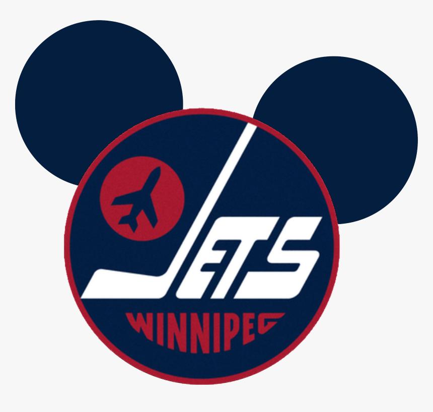 Winnipeg Jets Logo Hd Png Download Kindpng