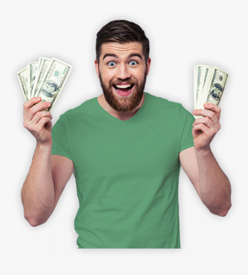 Gallery Happy Man Money Cash Hand Earn Money Man Png Transparent Png Kindpng We provide millions of free to download high definition png images. earn money man png transparent png