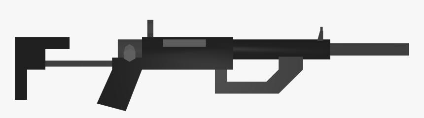 Transparent Unturned Zombie Png - Ekho Sniper, Png Download, Free Download
