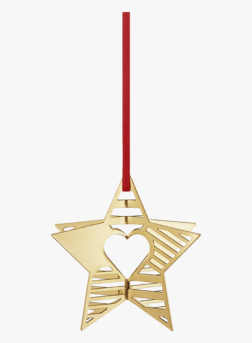 2019 Holiday Ornament, Star - Georg Jensen Christmas Decorations 2019, HD Png Download, Free Download
