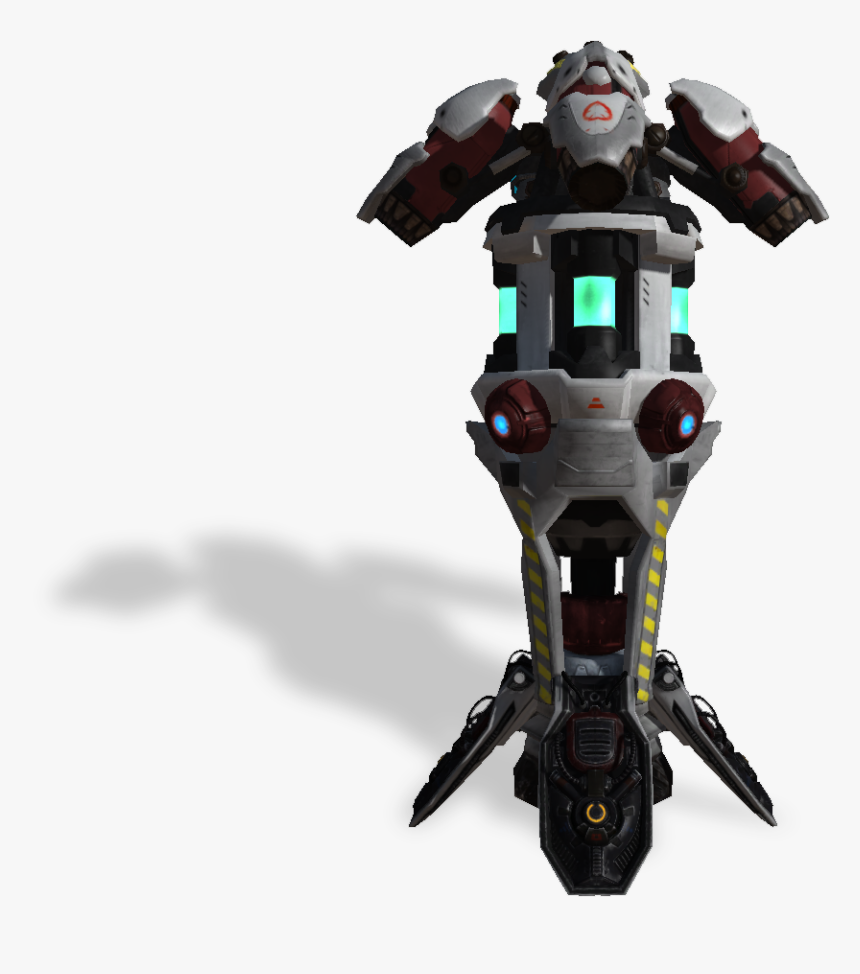 A Thumper - Thumper Firefall, HD Png Download, Free Download