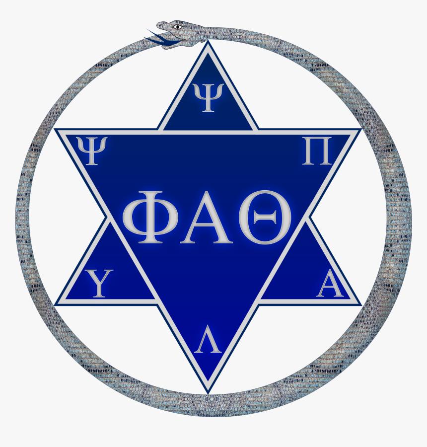 Phi Alpha Theta History Honor Society, HD Png Download, Free Download