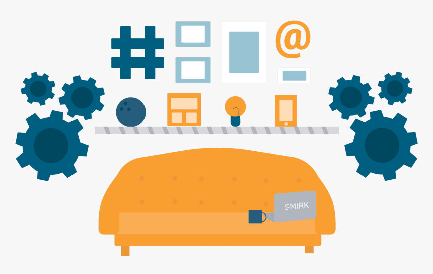 Digital Marketing Services Okc - Graphic Design, HD Png Download, Free Download