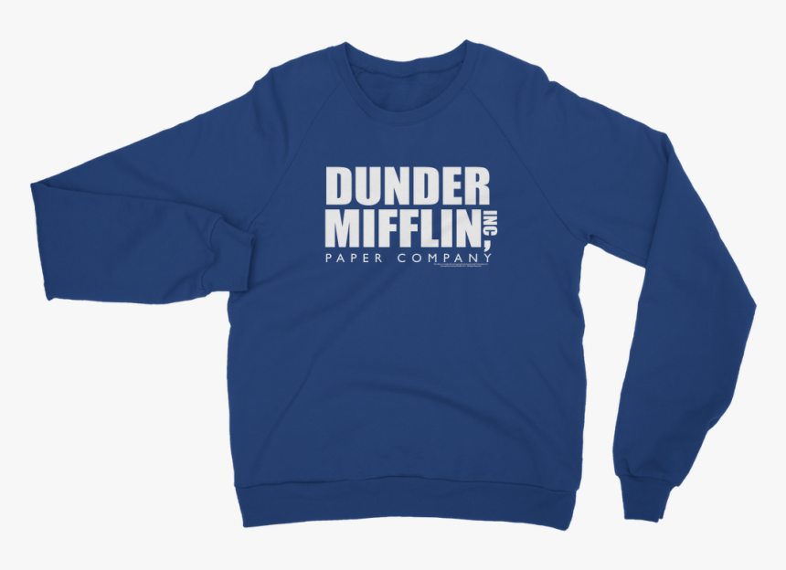 "The Office ""dunder Mifflin Logo - Dunder Mifflin, HD Png Download, Free Download"