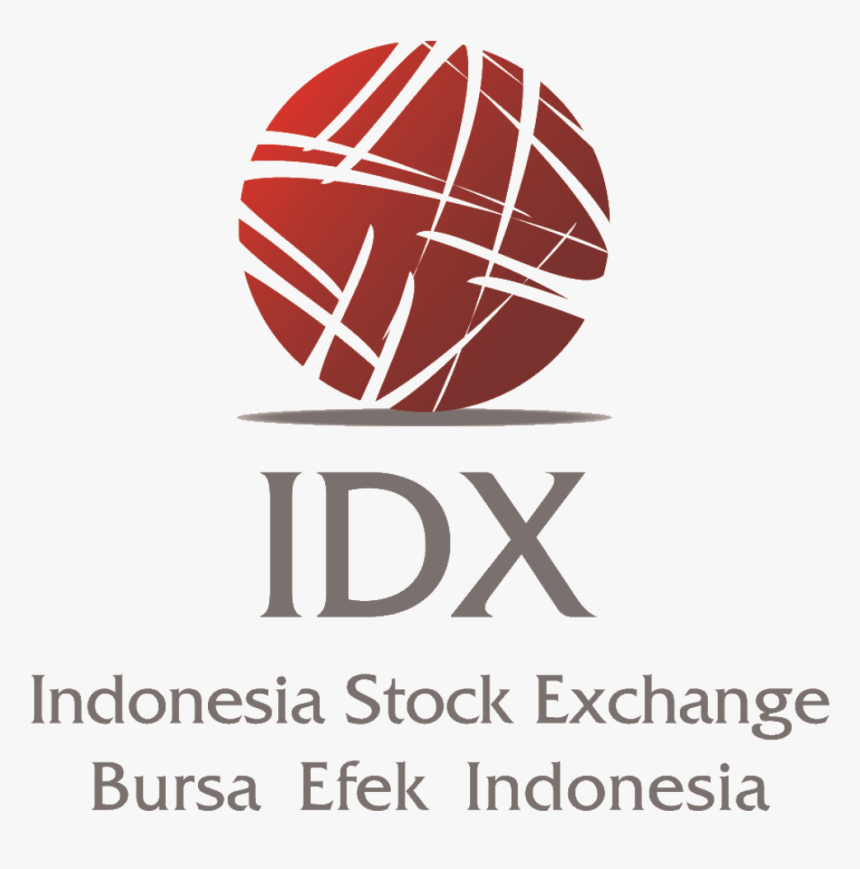 Indonesia Stock Exchange Logo, HD Png Download, Free Download