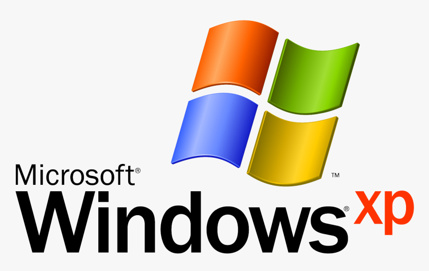 Will Microsoft Turn Off The Windows Xp Activations - Transparent Windows Xp Icon, HD Png Download, Free Download