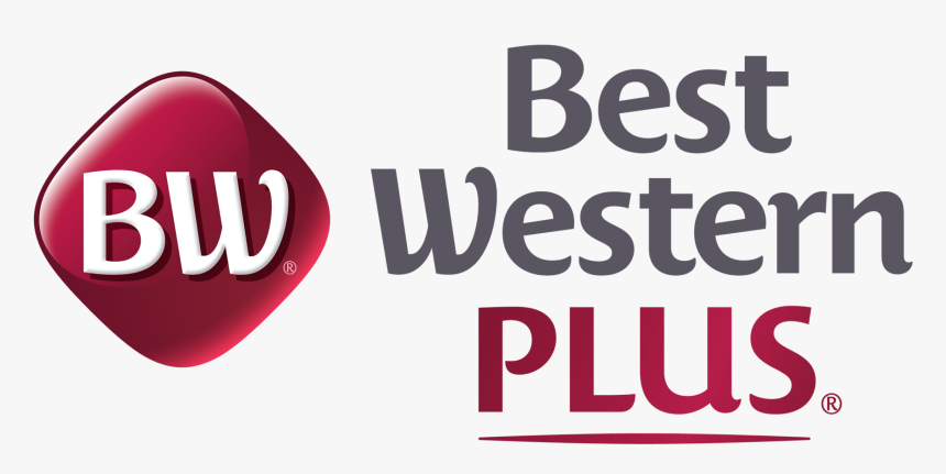 Best Western Plus Mariposa Inn & Conference Centre - Best Western Plus Hotel Logo, HD Png Download, Free Download