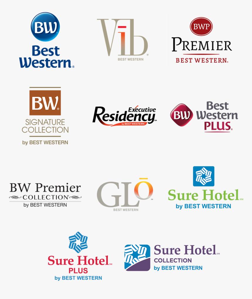 Best Western Hotel Brands - Best Western, HD Png Download, Free Download