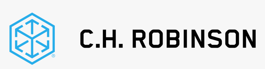 Ch Robinson Logo Vector, HD Png Download, Free Download