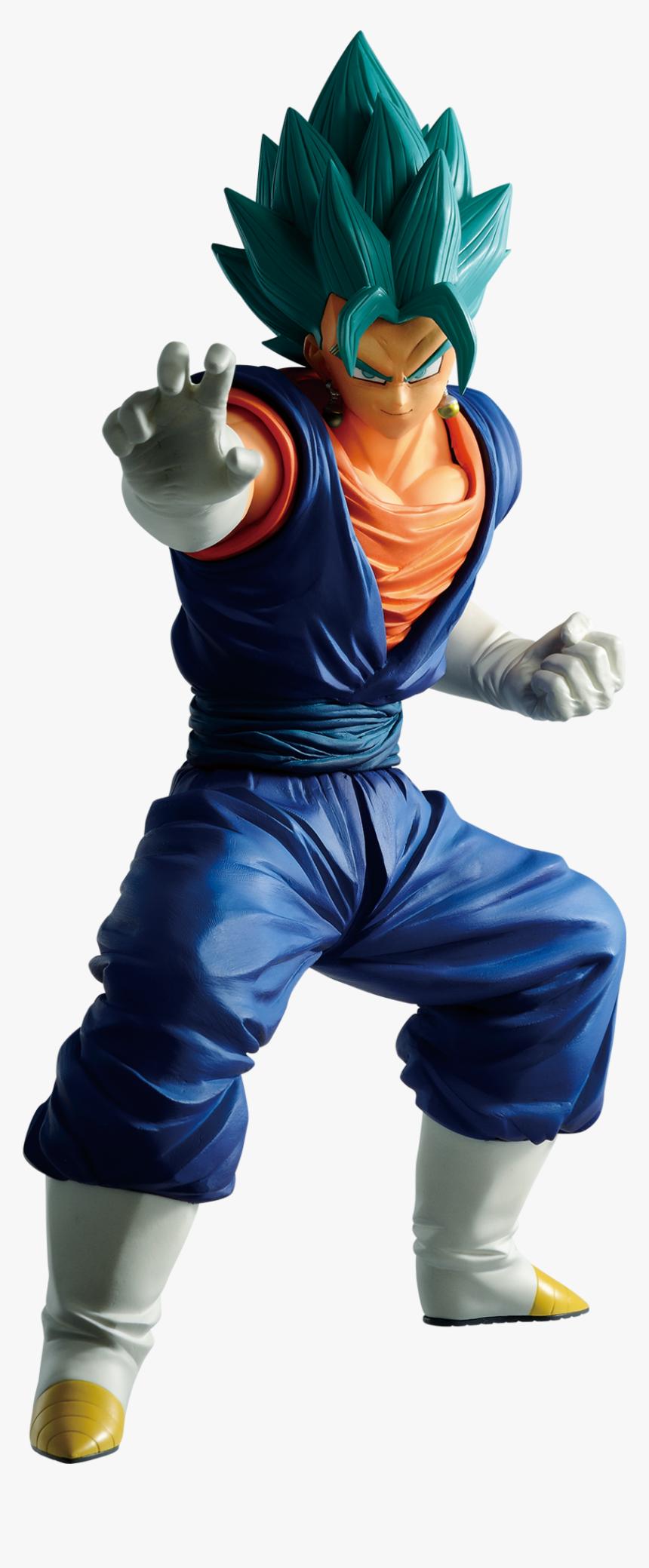Vegito - Super Dragon Ball Heroes Ichiban Kuji, HD Png Download, Free Download