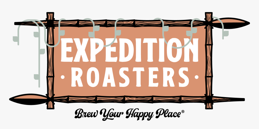 Expedition Roasters Colored - Poster, HD Png Download, Free Download