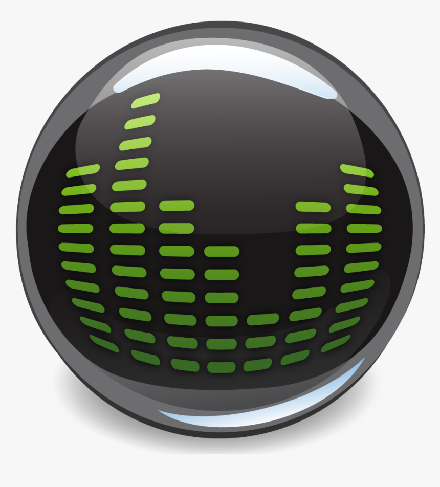 Spotify Icon Png Full Screen Music For Spotifyspotify - Icon Music 1024 X 1024, Transparent Png, Free Download
