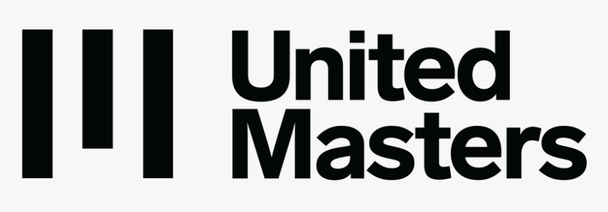 United Masters App, HD Png Download, Free Download