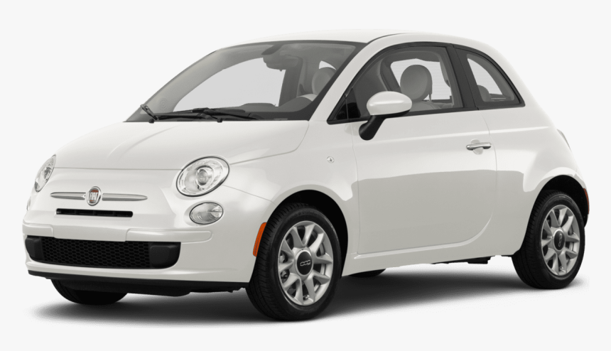 2019 Fiat 500 Price, HD Png Download, Free Download