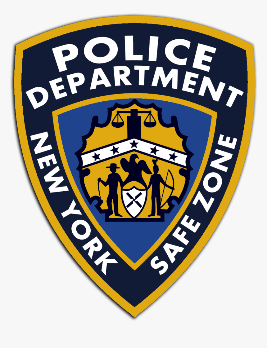 New York Police Department - Department Of Investigation, HD Png Download, Free Download